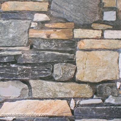 Papel de parede PEDRA 7343-10