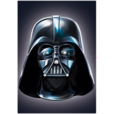 STICKER STAR WARS DARTH VADER 14027H