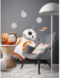 STICKER STAR WARS BB-8 14726H