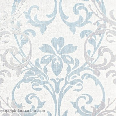 Papel pintado ORNAMENTAL 6983-08