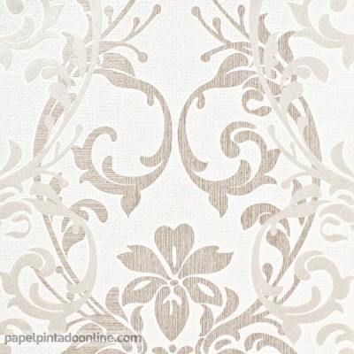 Papel pintado ORNAMENTAL 6983-02