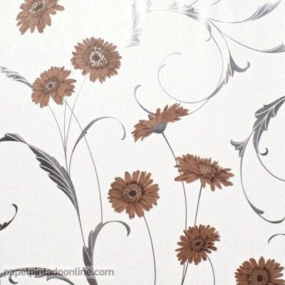 Paper pintat FLORS 9773-11