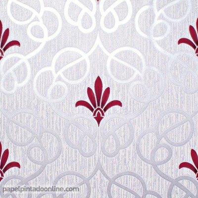 Papel pintado ORNAMENTAL 9738-06