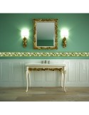 Cenefa Decorativa FLORAL CEF024