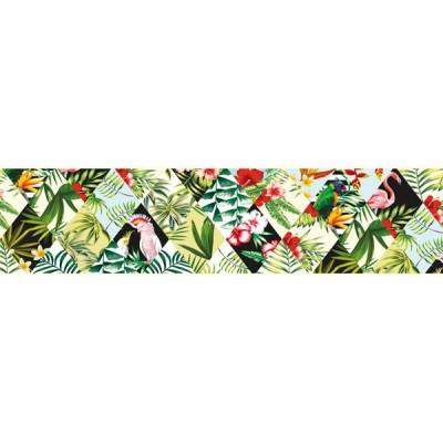 Faixa Decorativa FLORAL CEF021
