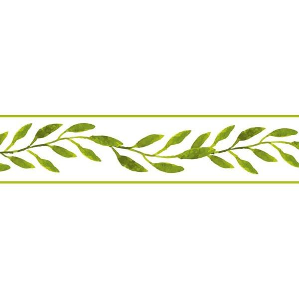 Sanefa Decorativa FLORAL CEF005