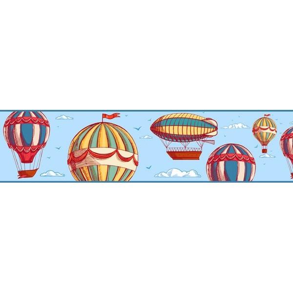 Faixa Decorativa VINTAGE CEV012