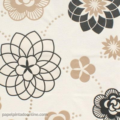 Papel pintado SWEET CANDY 1433-10