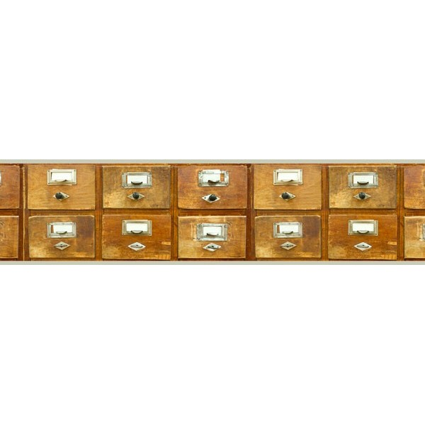 Faixa Decorativa VINTAGE CEV011