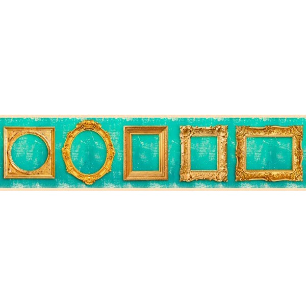 Sanefa Decorativa VINTAGE CEV010