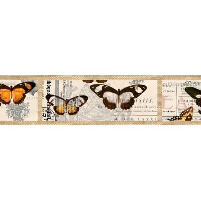Sanefa Decorativa VINTAGE CEV006