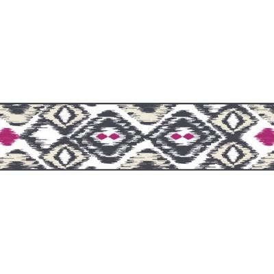 Sanefa Decorativa GEOMÈTRICA CEG011