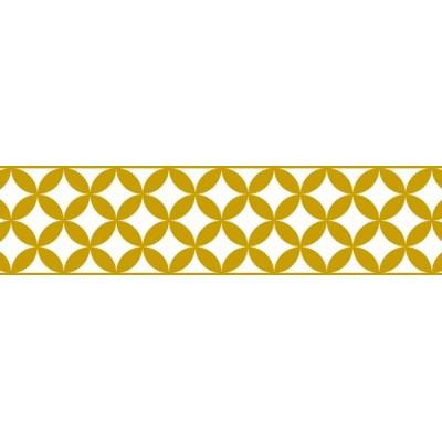 Sanefa Decorativa GEOMÈTRICA CEG008
