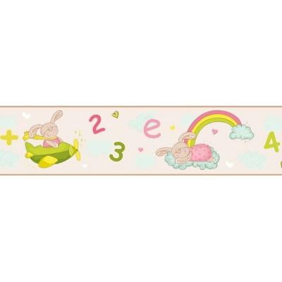 Cenefa Decorativa INFANTIL CEI018