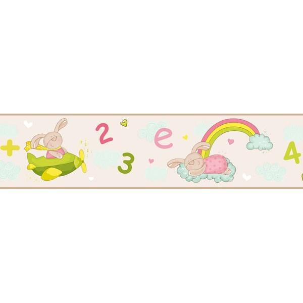 Sanefa Decorativa INFANTIL CEI018