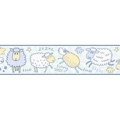 Cenefa Decorativa INFANTIL CEI014