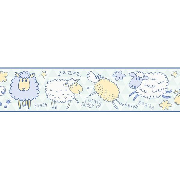 Sanefa Decorativa INFANTIL CEI014