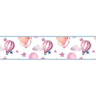 Cenefa Decorativa INFANTIL CEI012