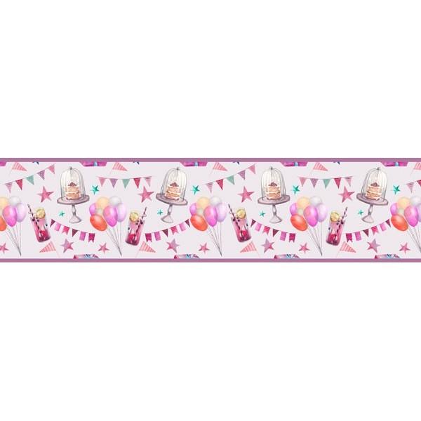 Cenefa Decorativa INFANTIL CEI011