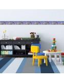 Cenefa Decorativa INFANTIL CEI010
