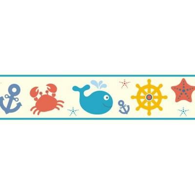 Cenefa Decorativa INFANTIL CEI008