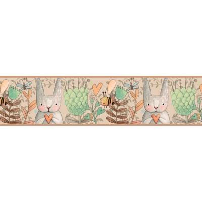Sanefa Decorativa INFANTIL CEI006