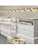 Sanefa Decorativa INFANTIL CEI005