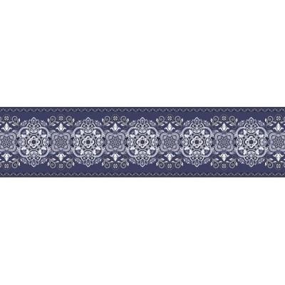 Sanefa Decorativa BANY CEB007