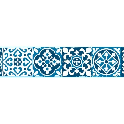 Sanefa Decorativa BANY CEB006
