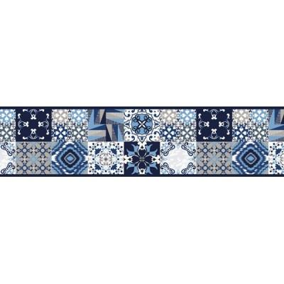 Sanefa Decorativa BANY CEB005