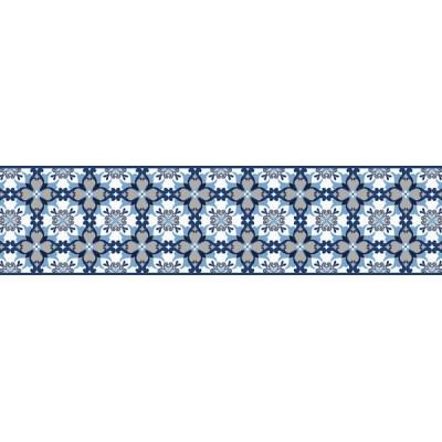 Sanefa Decorativa BANY CEB004