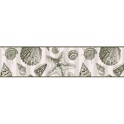 Sanefa Decorativa BANY CEB003A