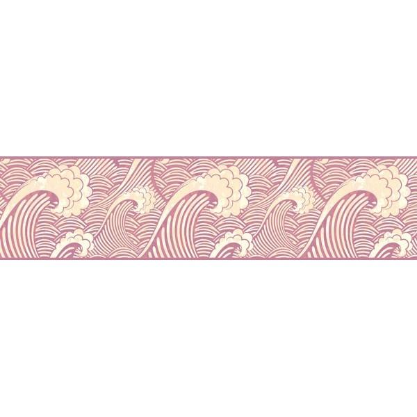 Sanefa Decorativa BANY CEB002B