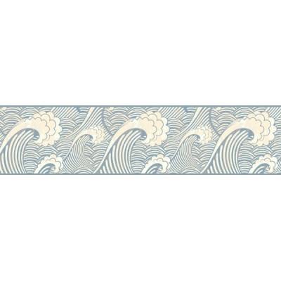 Sanefa Decorativa BANY CEB002A