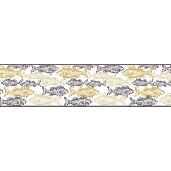Sanefa Decorativa BANY CEB001B