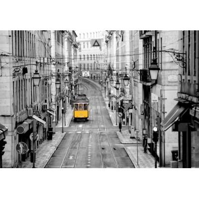 Fotomural STREETS OF LISBON