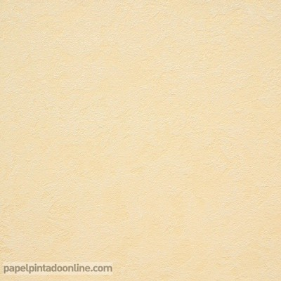 Papel pintado LISO TEXTURA AMARILLO SUAVE 9725-03