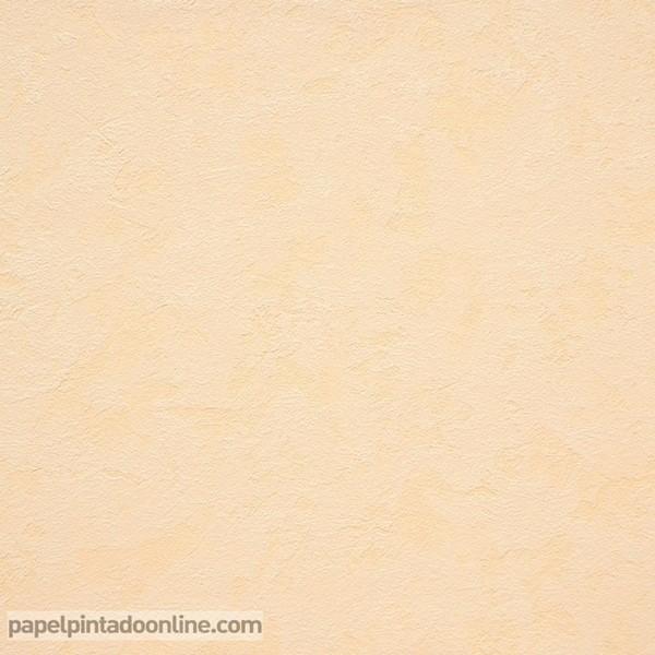 Paper pintat LLIS TEXTURA GROC ATARONJAT SUAU 9725-04