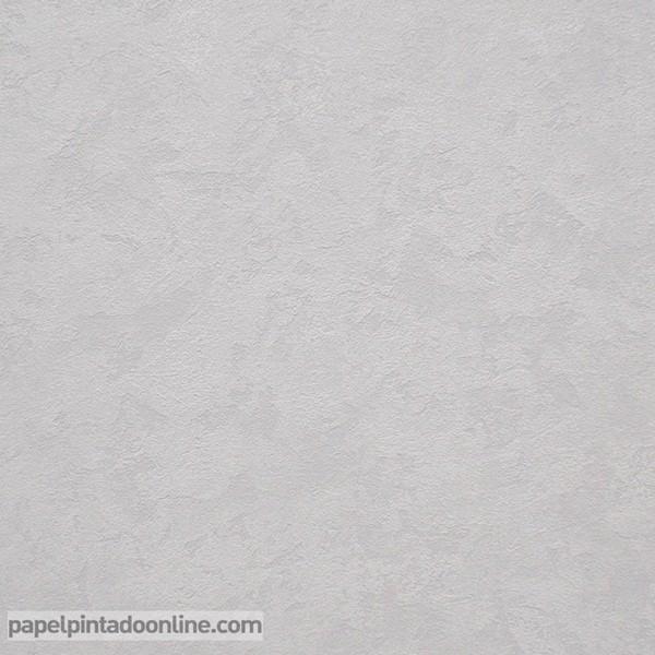 Papel pintado LISO TEXTURA GRIS 9725-10