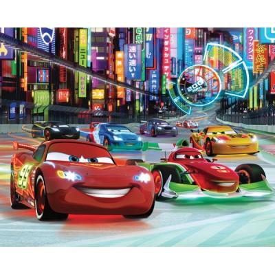 Fotomural Infantil DISNEY CARS