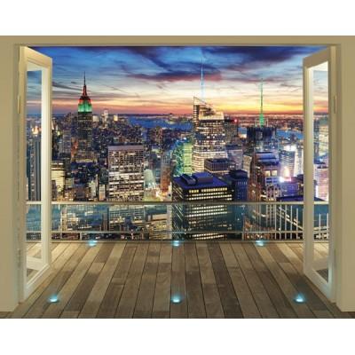 Fotomural NEW YORK SKYLINE
