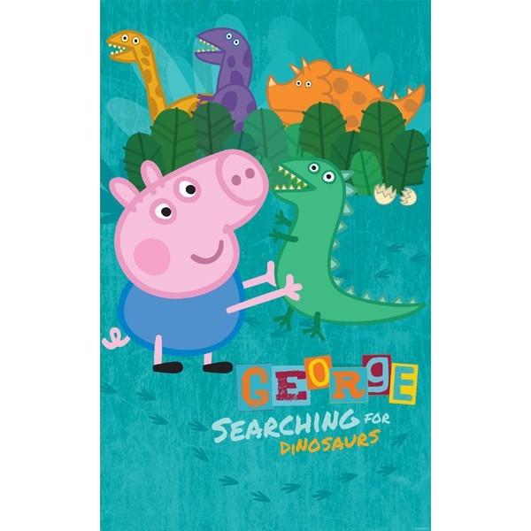 Fotomural Infantil PEPPA PIG