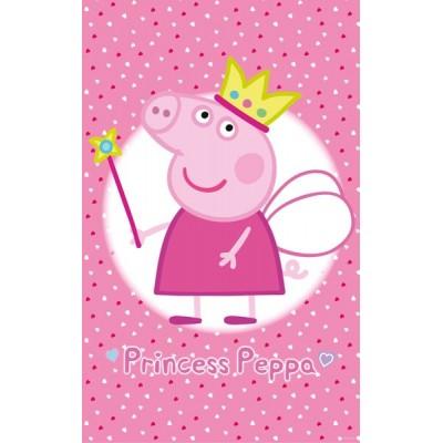 Fotomural Infantil PRINCESS PEPPA PIG