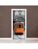 Fotomural Porta P062