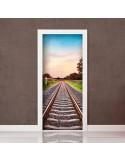 Fotomural Porta P060
