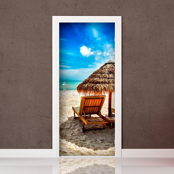 Fotomural Porta P039