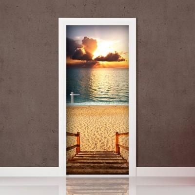 Fotomural Porta P037
