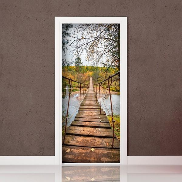 Fotomural Porta P033