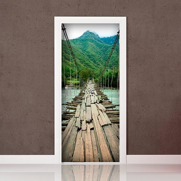 Fotomural Porta P032