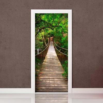 Fotomural Porta P030